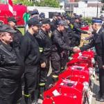 Nowy sprzęt dla strażaków ochotników