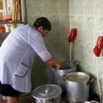 Nie znikną szkolne stołówki w gminie Purda