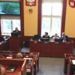 Sejmik ma czworo nowych radnych