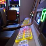 Rozbój w olsztyńskim salonie gier