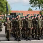 Zmiana dowództwa elbląskiej dywizji