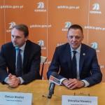 Polacy i Hiszpanie wybudują obwodnicę Ostródy
