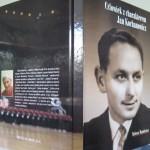 Promocja książki o Janie Kochanowiczu