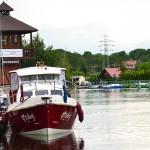 Rozpoczął się sezon turystyczny na Wielkich Jeziorach Mazurskich