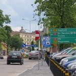 Na ulicach powiatu gołdapskiego będzie więcej policyjnych patroli