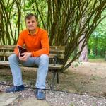 Wojciech Przemieniecki: Naprawdę się cieszę, gdy idę do pracy