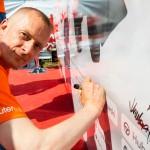 Sukces Zbigniewa Staniszewskiego podczas Szuter Cup