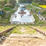 Po dwóch latach od naprawy mechanizmy Kanału Elbląskiego znowu będą remontowane.