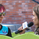 Sylwia Chutnik: Jestem świadomą kobietą