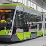 Prawie połowę olsztyńskich tramwajów uziemiły awarie. Ich miejsce zajęła autobusowa komunikacja zastępcza