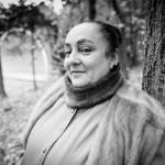 Iza Stankiewicz odebrała Srebrny Krzyż Zasługi