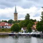 Majówka na mazurskich jeziorach rozpoczęta. Czego mogą spodziewać się turyści?