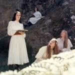 Piknik pod Wiszącą Skałą