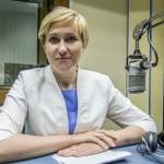 Urszula Pasławska: zdecydowałam się na drogę polityka