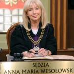 Anna Maria Wesołowska uczyła prawa w Olsztynie