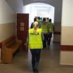 Zabójca 87-latki z Olsztyna trafił do aresztu