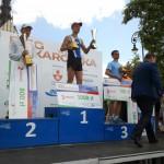 Białorusini na podium Biegu Piekarczyka