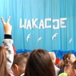 Koniec roku szkolnego. Na Warmii i Mazurach wakacje rozpoczyna dziś 230 tysięcy uczniów i 30 tysięcy nauczycieli