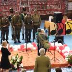 13-latek z Olsztyna wygrał festiwal piosenki patriotycznej