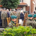 Major Łupaszko będzie czuwał nad lidzbarskimi zwiadowcami