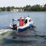 Dwie osoby utonęły w wodach Warmii i Mazur