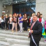 Sąd Okręgowy w Olsztynie świętuje 70-lecie istnienia