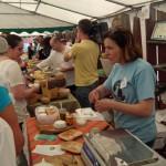 W Lidzbarku Warmińskim zakończył się festiwal serów