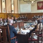 Prezydent Elbląga otrzymał absolutorium