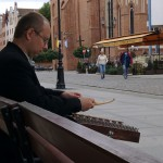 Cymbalista z Elbląga