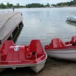 Zachowanie zasad podstawą bezpieczeństwa na wodzie