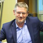 Janusz Cichoń: Nikt nie lubi płacić podatków, ale państwo musi mieć dochody