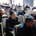 W Szczytnie trwa turniej policyjnych par patrolowych