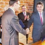 Czy Olsztyn odda Hiszpanom 322 miliony złotych?