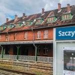 Modernizacje dworców kolejowych na Warmii i Mazurach
