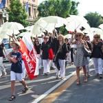 Collegium Baccalarum na festiwalu w Toskanii