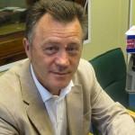 Andrzej Karwowski: wykonawcy będą karani za opóźnienia w budowie linii tramwajowej