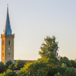 Delegaci kościoła ewangelickiego spotykają się w Mikołajkach