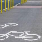 Rowerzyści w Ełku mają kolejne powody do radości