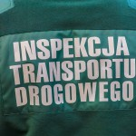 Program elektronicznej kontroli zezwoleń. To nowość, nad którą pracują Inspektorzy Transportu Drogowego
