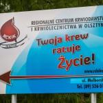 Ruszyła edukacja przyszłych krwiodawców