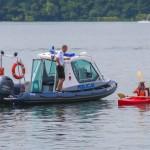 Warmińsko-mazurska policja zapowiada intensywniejsze kontrole trzeźwości na wodzie