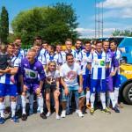 Gala z okazji 70-lecia Warmińsko – Mazurskiego Związku Piłki Nożnej