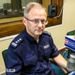 Marek Walczak: nie ma aprobaty dla niewłaściwych zachowań policjantów