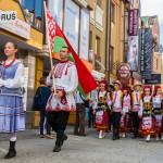 Prezydent Elbląga o współpracy z Białorusinami