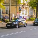 Olsztyn: nowe miejsce na mapie utrudnień drogowych