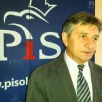 Marek Kuchciński: nasz Korpus Ochrony Wyborów będzie pilnował uczciwego głosowania