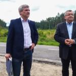 Poseł PiS z Małopolski za budową obwodnicy Olsztyna