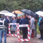 Przed Sądem Okręgowym w Elblągu rozpoczął się proces Jana M., oskarżonego o zabicie żony i usiłowanie zabójstwa córki