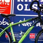 Rowerem, ścieżkami Green Velo, pojedzie Karol Siwik!