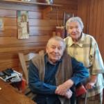 Wacław Kapusto obchodzi 90 urodziny